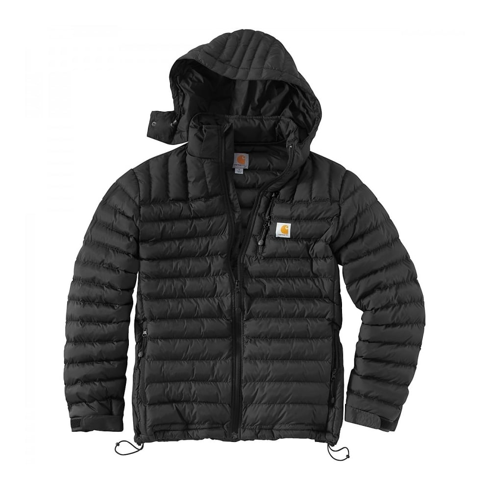 41a14261494 Carhartt Workwear 101937 Northman Jacket Black - Size: S *NO TAGS* *One  Size Only - Outlet Store*