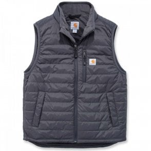 c4761dac4f6 102286 Gilliam Vest Shadow Size: L *One Size Only - Outlet Store* Outlet  Sale Item. Carhartt Workwear ...