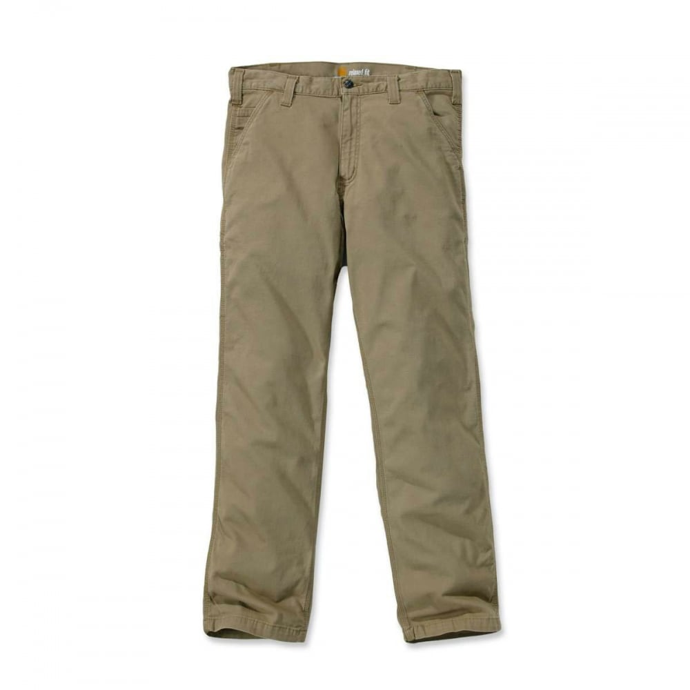 a6332fde028 Carhartt Workwear 102291 Rugged Flex Rigby Dungaree - Clothing from ...