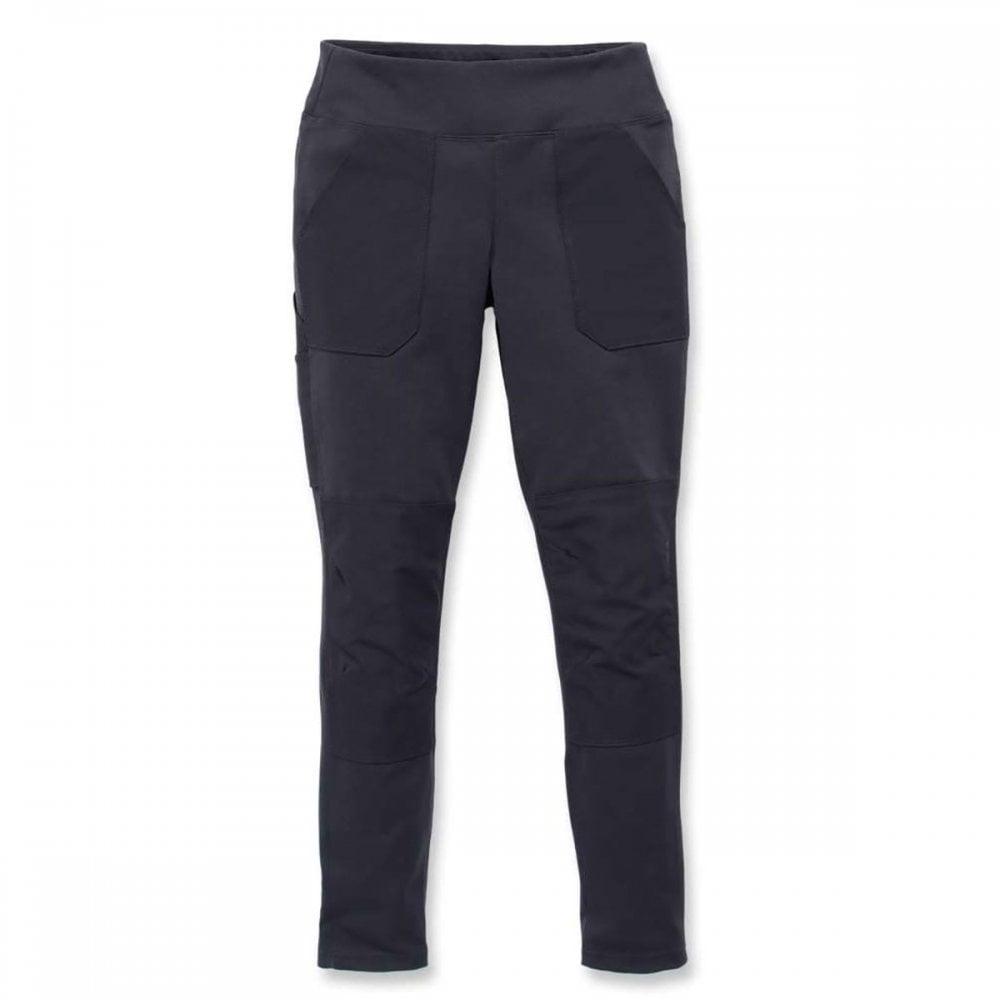 9d7ff9e127b3c Carhartt Workwear 102482 Womens Force Utility Legging - Clothing ...