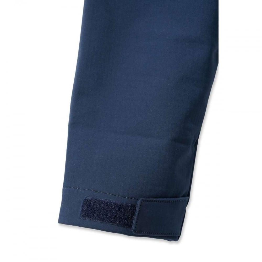 266ad993f6d Carhartt Workwear 102703 Rough Cut Jacket Navy Size: XL *One Size ...