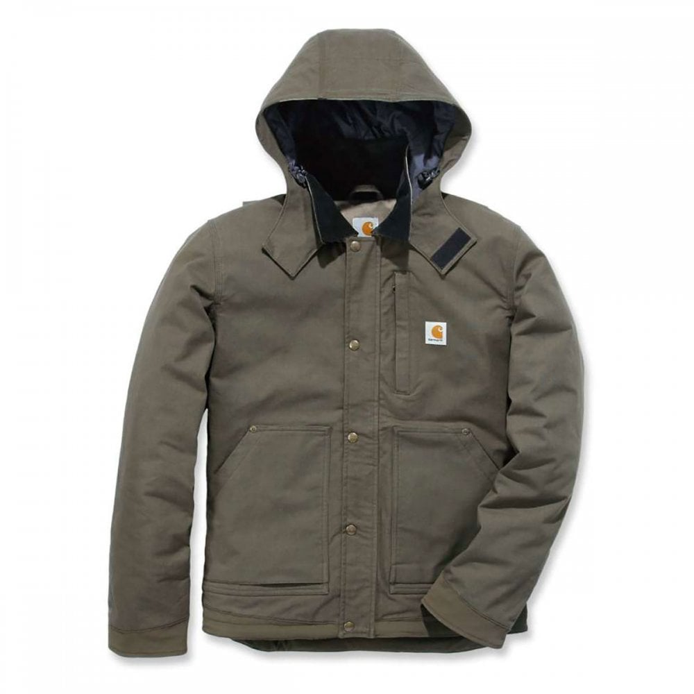 da5f5cdc4 103372 Full Swing Steel Jacket