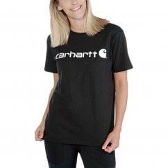 59b6a34a142 103592 WK195 Workwear Logo Graphic Short Sleeve T-Shirt