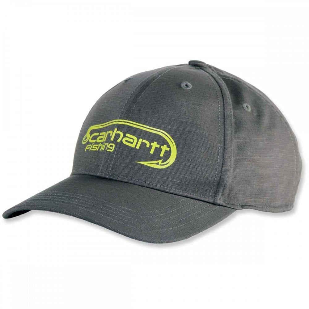 374fcf15143 Carhartt Workwear 103631 Force Extremes Fish Hook Logo Cap ...