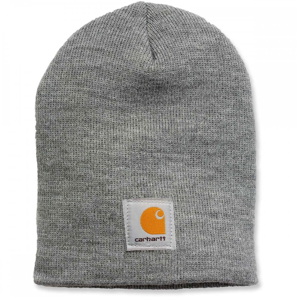 dc9ff4092d4add Carhartt Workwear A205 Acrylic Knit Hat - Clothing from M.I. ...