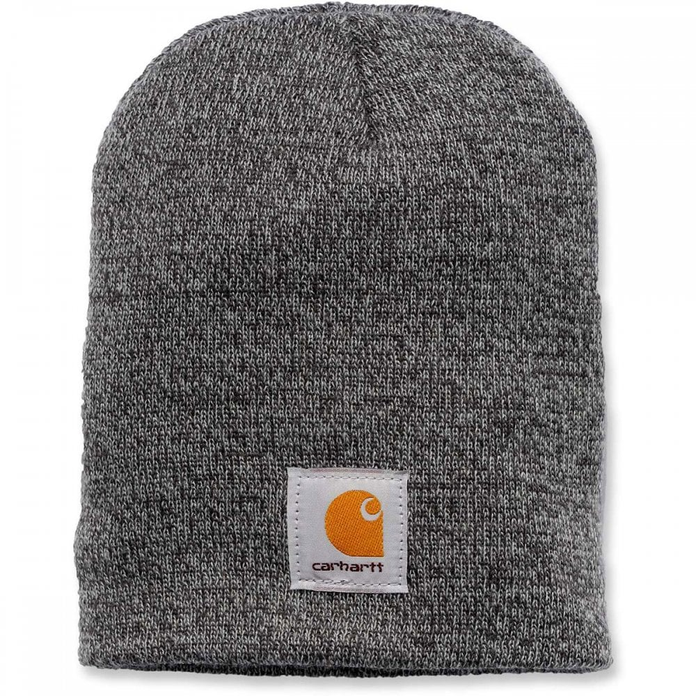 dc9ff4092d4add Carhartt Workwear A205 Acrylic Knit Hat - Clothing from M.I. ...