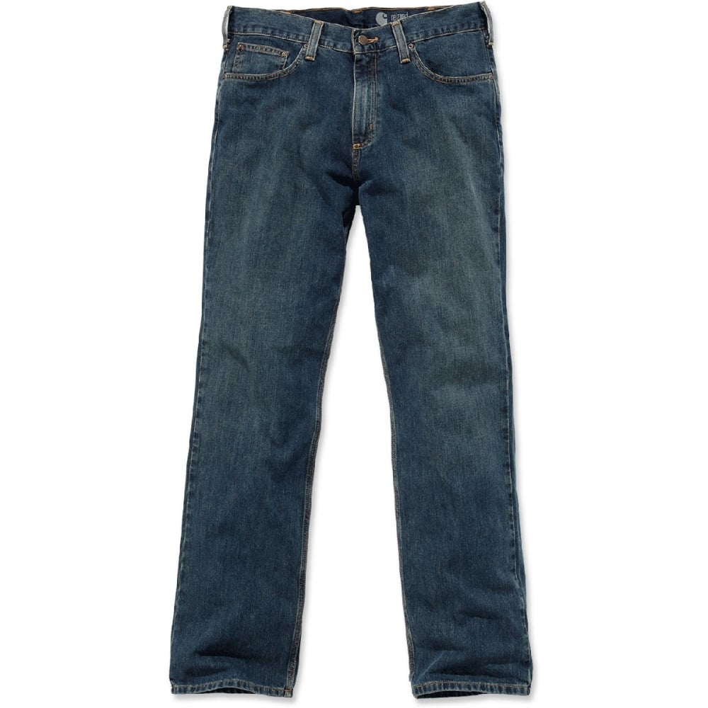 6263c0dc736 Carhartt Workwear B320 Relaxed Straight Jeans - Clothing from M.I. ...