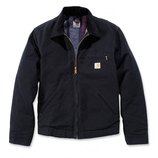4fce1c08986 EJ001 Duck Detroit Jacket