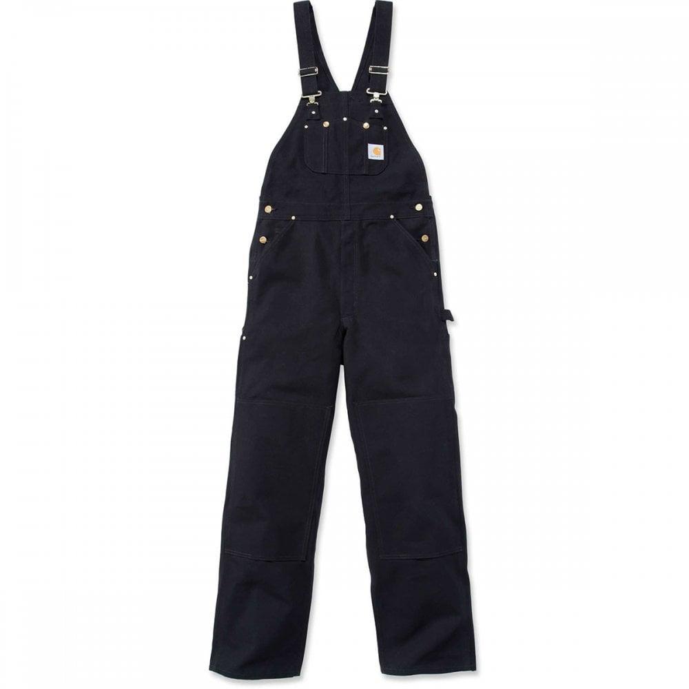 006547fcc0 Carhartt Workwear R01 Heavyweight Duck Bib Overall - Clothing from ...