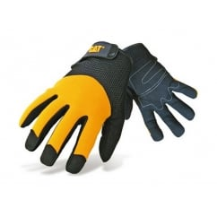 12215 Padded palm gloves
