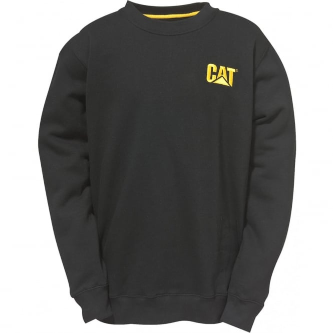 Caterpillar C1910752 Trademark Crew sweatshirt
