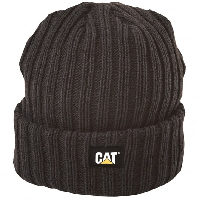 Caterpillar C443 Beanie Rib Watch Hat