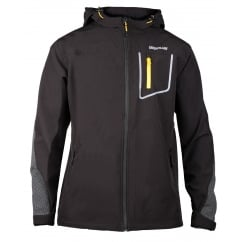 Capstone Hooded Soft Shell