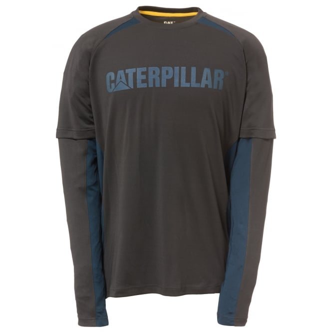 Caterpillar Expedition Long Sleeve T-Shirt