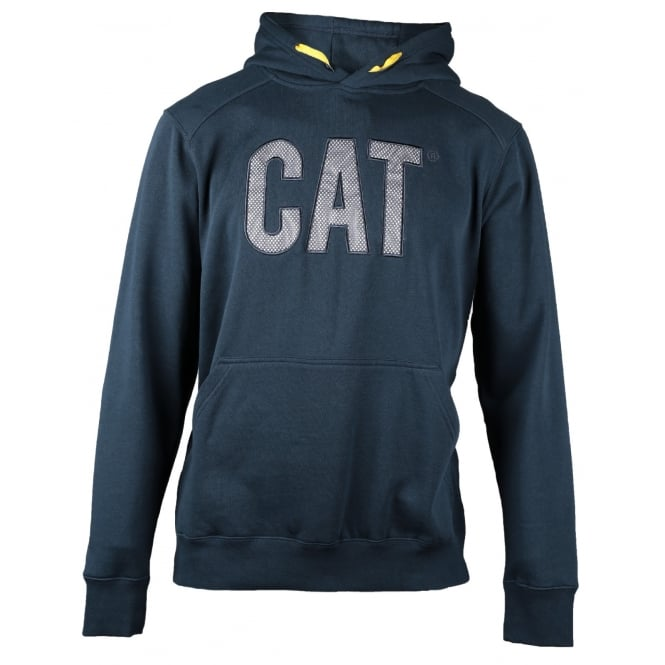Caterpillar Flash Hoodie