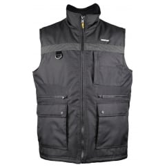 Instigator Vest Black - Size: 3XL *One Size Only - Outlet Store*