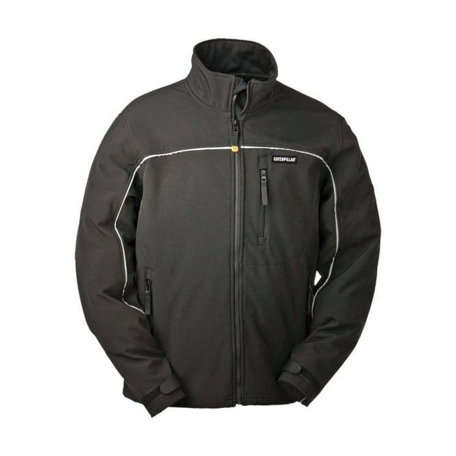 Caterpillar Soft Shell Jacket