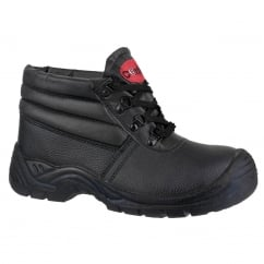 FS83 SAFETY Lace Up Boots