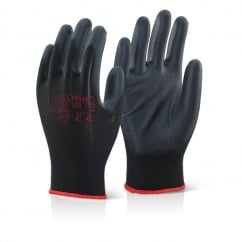 Pu Coated Glove Pack 100