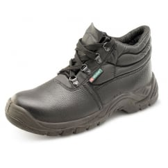 Dual Density S3 Chukka Midsole Work Boot