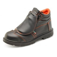 Metatarsal Safety Boot Pur S1P