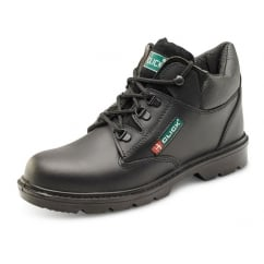 Mid Cut Safety Boot with Midsole