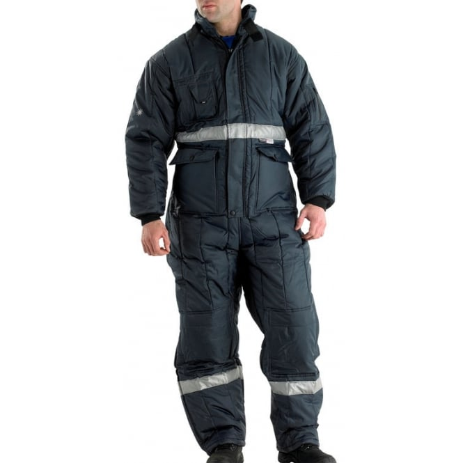 Click Freezerwear Coldstar Cold-Store Freezer Coverall