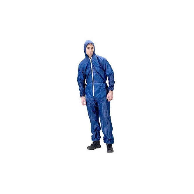 Click Once Polprop Disposable Boilersuit H Pack 50