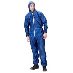 Polprop Disposable Boilersuit H Pack 50