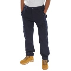 Polycotton Combat Trousers *One Size Only - Outlet Store*