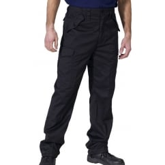 Polycotton Combat Trousers