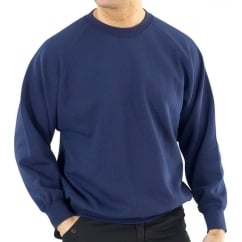 Polycotton Sweatshirt
