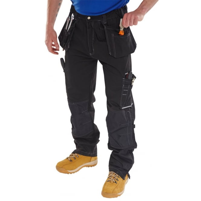Click Workwear Shawbury Holster Trousers
