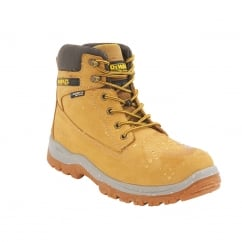 Titanium S3 Safety Wheat Boots UK 11 Euro 46