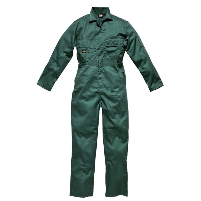 Dickies Workwear RedHawk Coverall Lincoln Regular