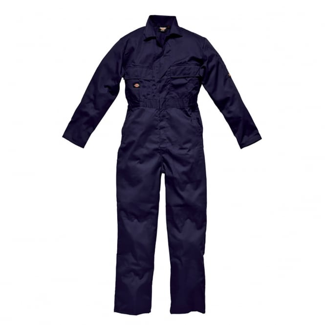 Dickies Workwear RedHawk Coverall Lincoln Tall