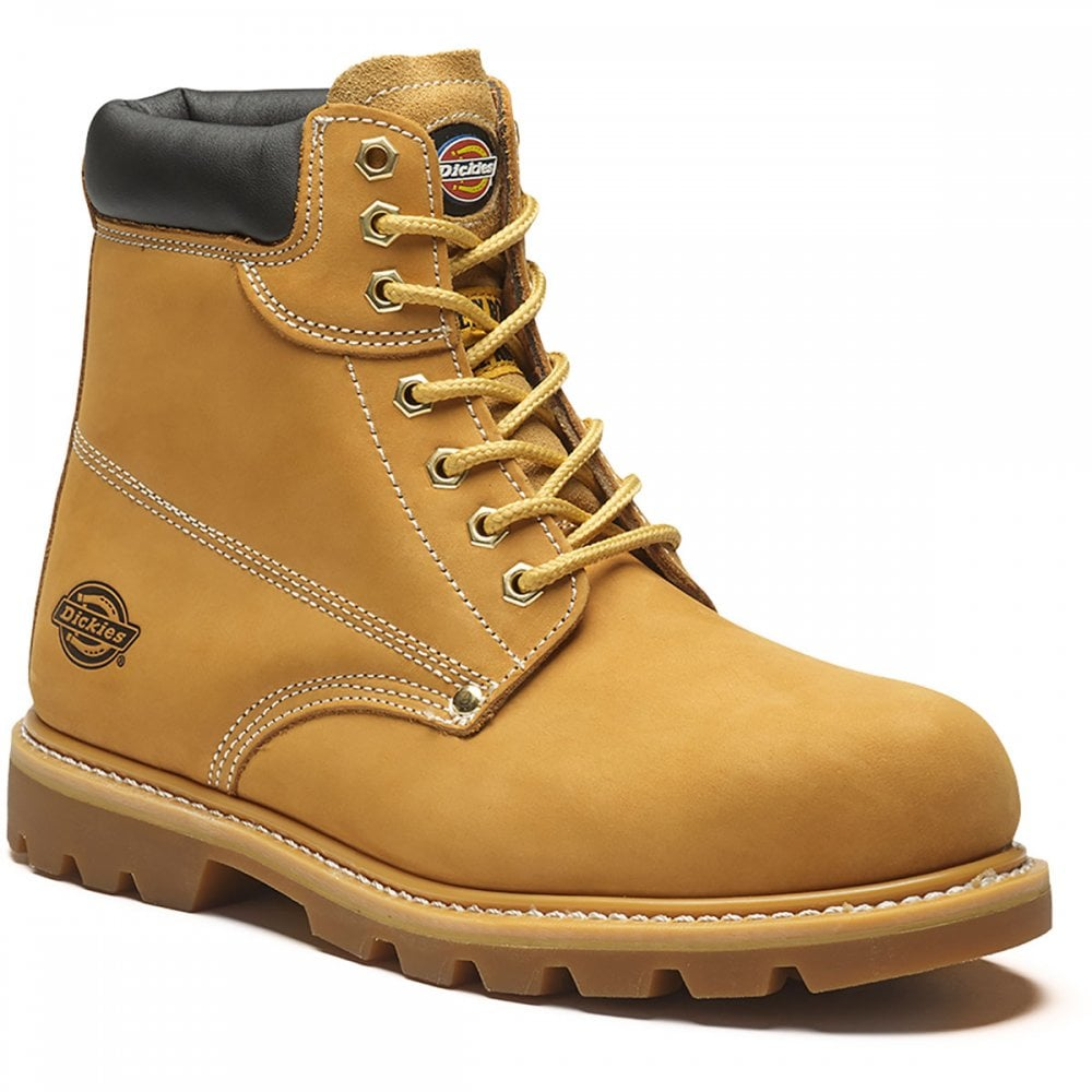 2e2de2faea1 Dickies Workwear Cleveland Safety Boot - Footwear from M.I. Supplies ...