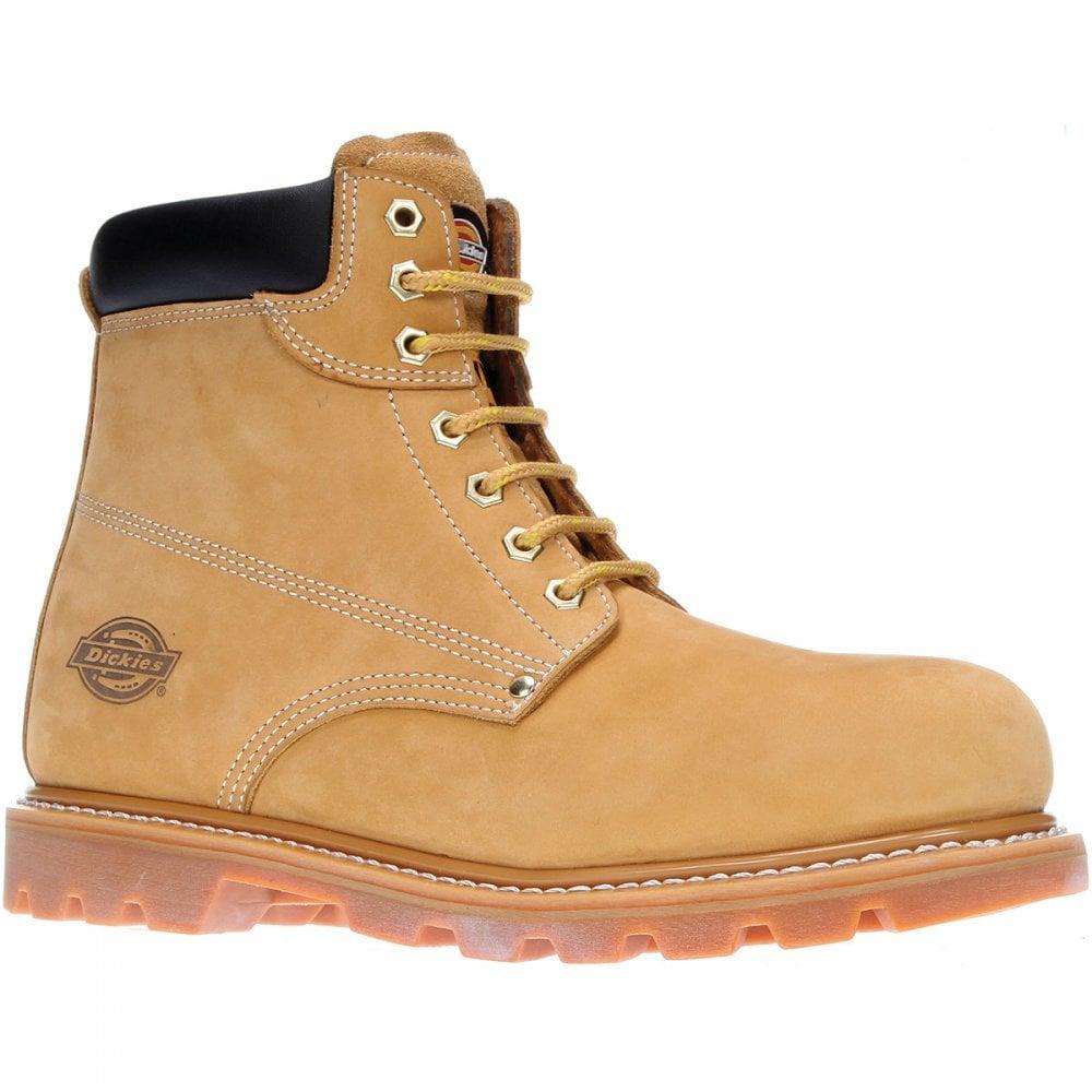 708502af2c8 Cleveland Safety Boot