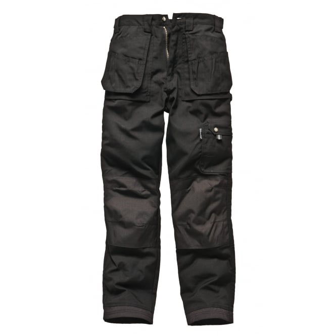 Dickies Workwear EH26800 Eisenhower Multi Pkt Black Size: 32