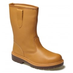 FA23355 Safety Toe Cap Rigger Work Boot Uld