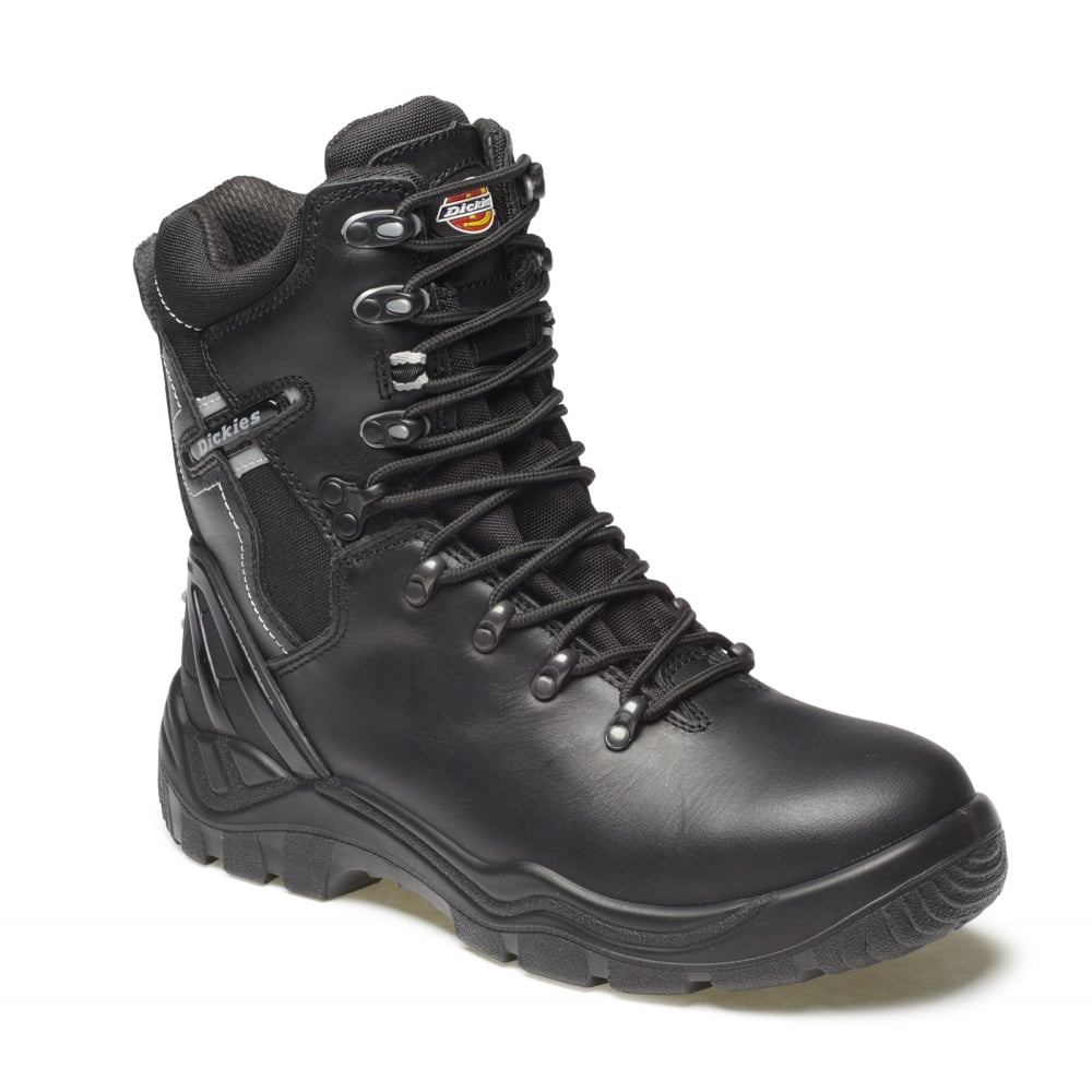 Dickies Workwear Fd23376 Quebec Uld Safety Toe Cap Work