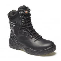 FD23376 Quebec Uld Safety Toe Cap Work Boot