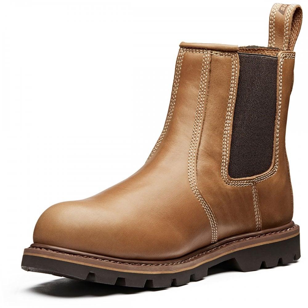 Fife II Dealer Boot