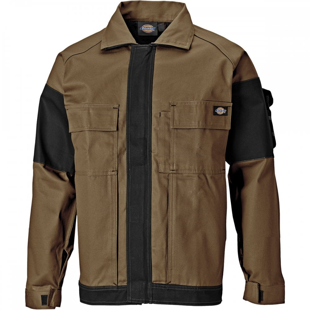 6aaa6286448 Dickies Workwear GDT290 Jacket - Clothing from M.I. Supplies Limited UK