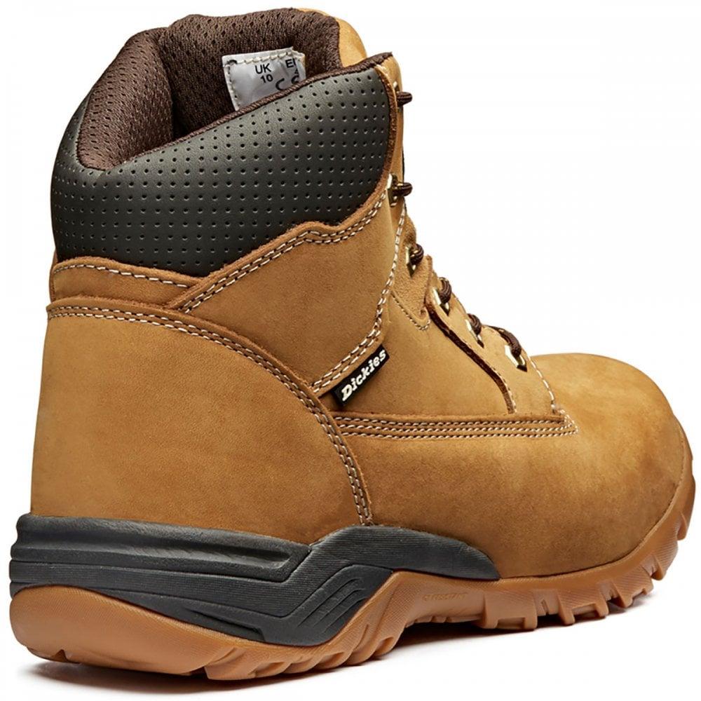a9a48cb72de Graton Safety Boot