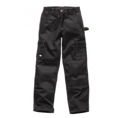 IN30030 Two Tone Work Work Trousers