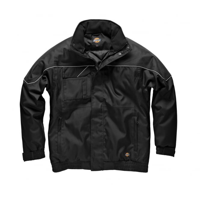 Dickies Workwear IN30060 Indstry Winter Jacket Coat