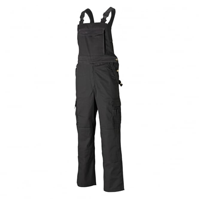 Dickies Workwear Industry 300 Two Tone Work Bib & Brace