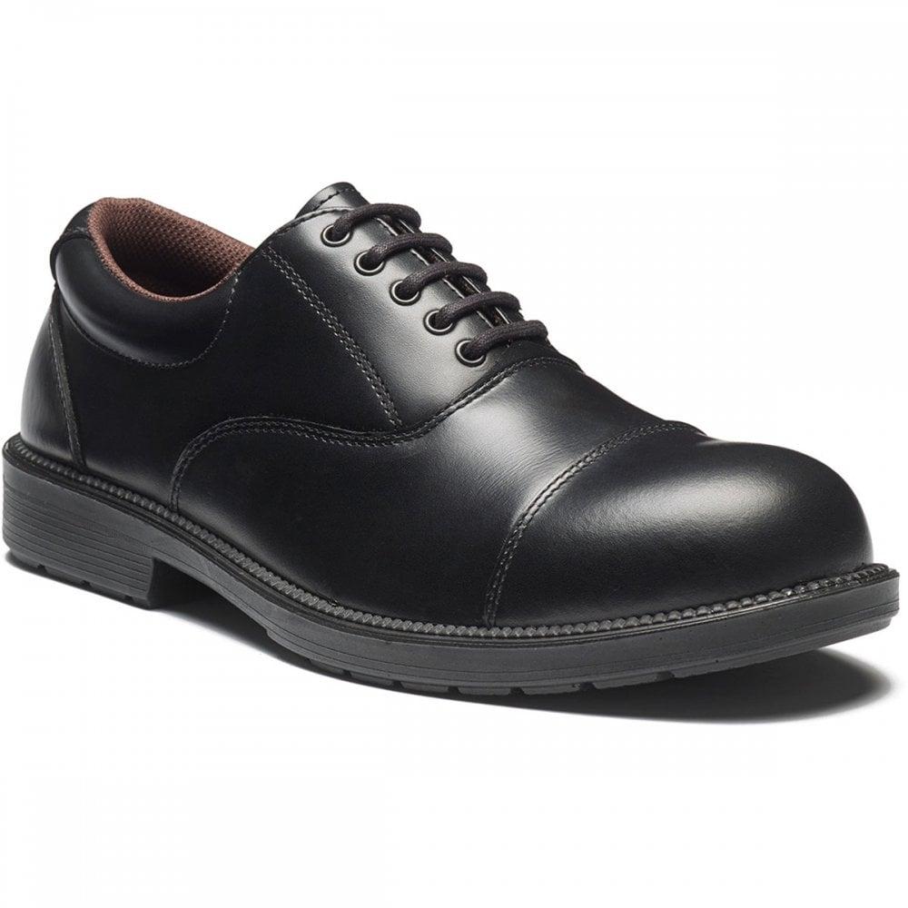 df6d1ef3696 Oxford II Safety Shoe