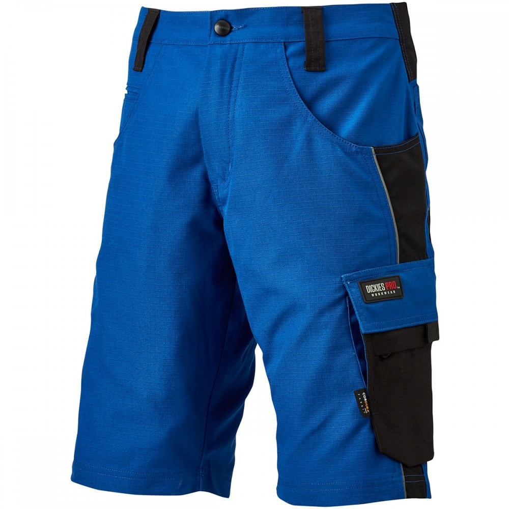 608e535b61 Dickies Workwear Pro Shorts - Clothing from M.I. Supplies Limited UK